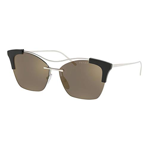 Gafas de Sol Mujer Prada PR21US-GAQ1C0 (Ø 56 mm) | Gafas de sol Originales | Gafas de sol de Mujer | Viste a la Moda