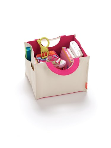Skip Hop SKIP-BINS-RAWS - color rosa