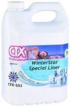 CTX-551 Invernador Líquido Para Liner O Poliéster WinterStar