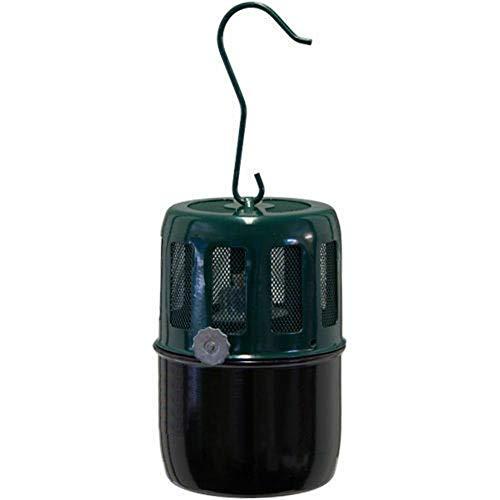 Durable tool Parasene-Gewächshaus-Heizkörper, Frostschutz, Paraffin-Heizung, Hanging Heater 560