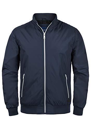 Blend Brad 2070371ME Nylon Jacke, Größe:XL, Farbe:Navy (70230)