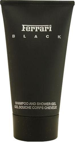 Ferrari Scuderia Black 150 ml Shampoo & Showergel Duschgel