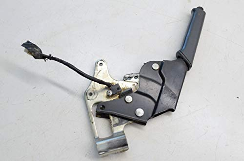 Yamaha 5B4-F5690-00-00 Parking Lever Assy; ATV Motorcycle Snow Mobile Scooter Parts