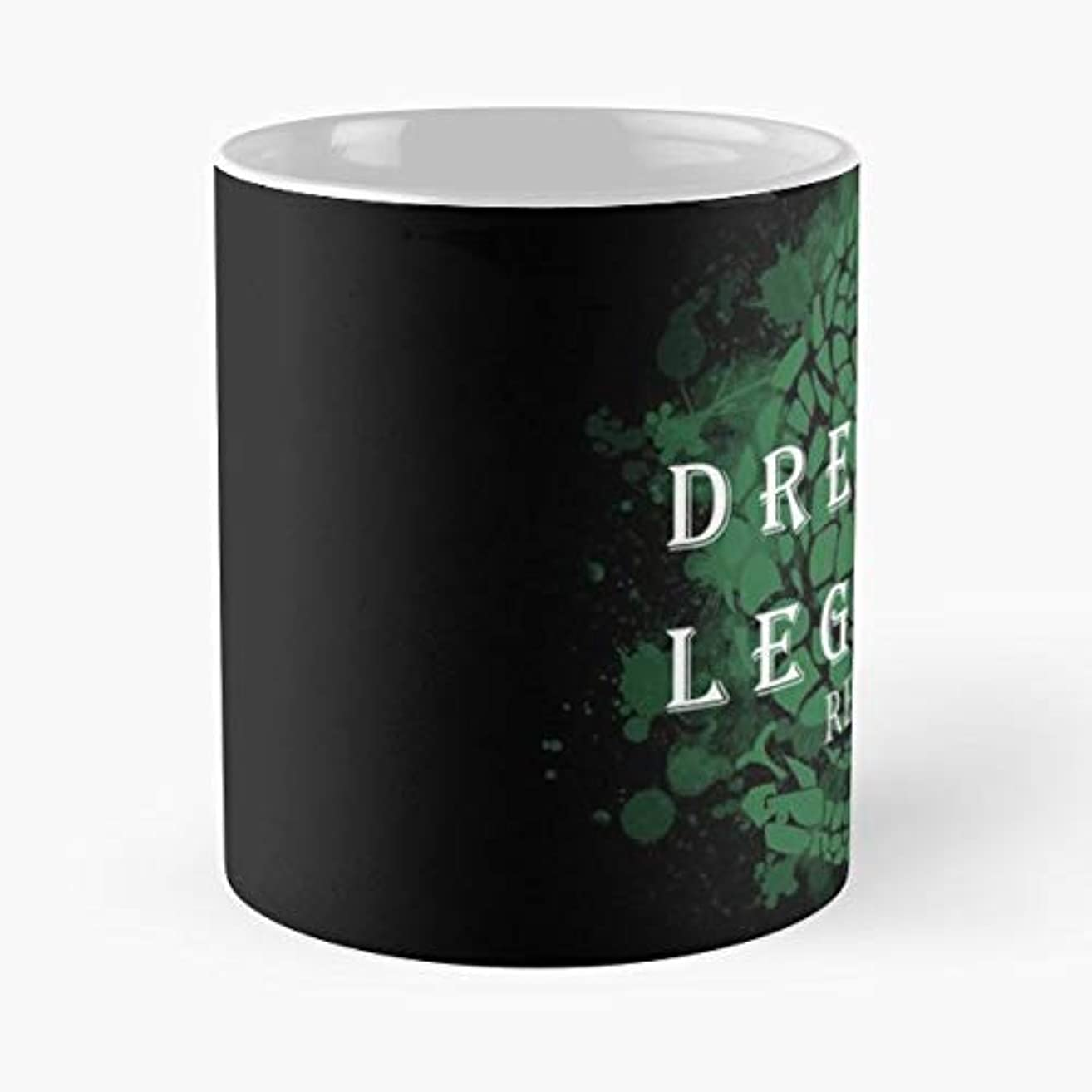 Destiny 2 The Game Gambit Funny Floral Coffee Mugs Gifts