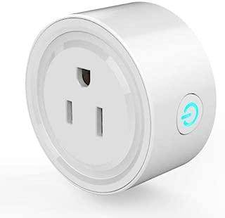 Calaraca SQ1702 Wi-Fi Smart Socket Outlet