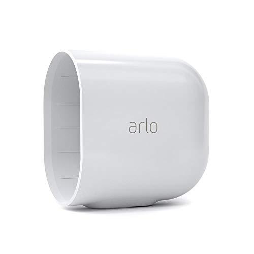 Accessoires Arlo Ultra et Pro 3 - Housse de protection, blanche (VMA5202H)