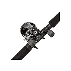 Abu Garcia Catfish Commando Fishing Rod and Reel Combo - Best Fishing Rod and Reel Combos