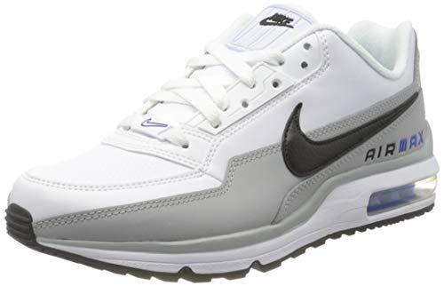 Nike Air MAX LTD 3, Sneaker Hombre, Multicolor, 47 EU