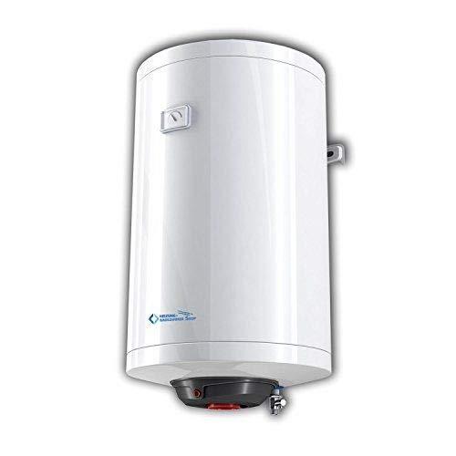 Elektrospeicher Warmwasserspeicher Boiler Speicher 50 Liter Promo-Line, 50 Liter