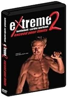 extreme kettlebell cardio 2