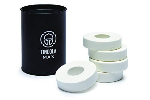 Tindola MAX Fingertape (5 Rollen)