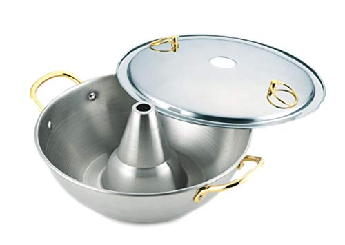 Stainless Steel Japanese Shabu Shabu Pot Hot Pot made in japan