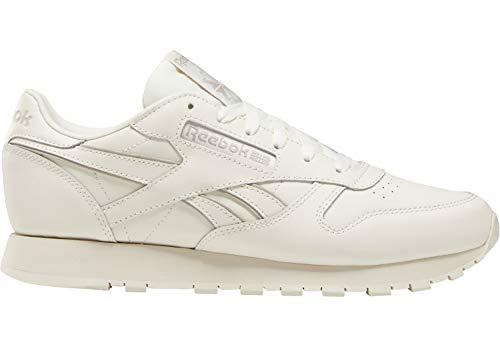 Reebok Classic Leather W Schuhe Chalk/Weathered White