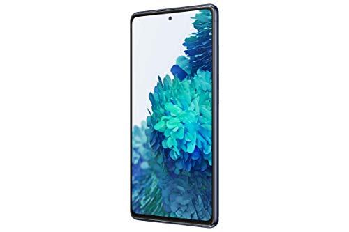 Samsung Galaxy S20 FE Blau