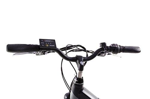 Trekking E-Bike Kawasaki XciteRC Bild 5*