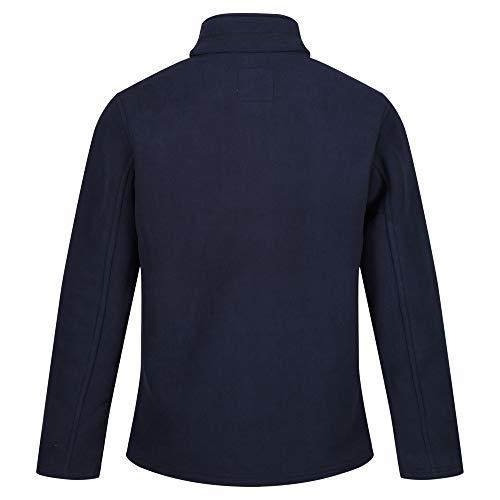 Regatta Polaire Homme Garrian Fleece Mens - Black - L
