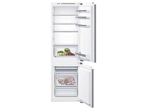 Siemens Congelador integrado KI86VVFF0