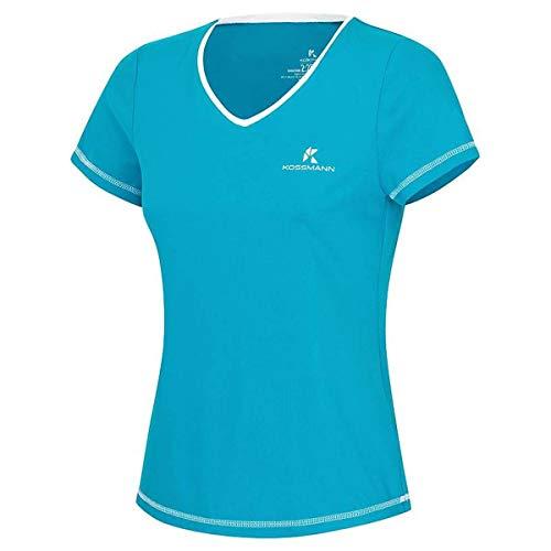 KOSSMANN Ultra Lite Shirt Damen Surfer Gr. M