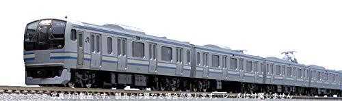 TOMIX Nゲージ E217系近郊電車 4次車・更新車 増結セット 4両 98722 鉄道模型 電車