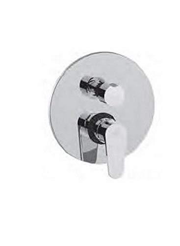 GR019CR Miscelatore incasso doccia 3 uscite GREEN PAFFONI