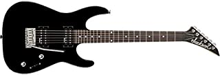 Jackson JS11 Dinky Electric Guitar Gloss White Rosewood