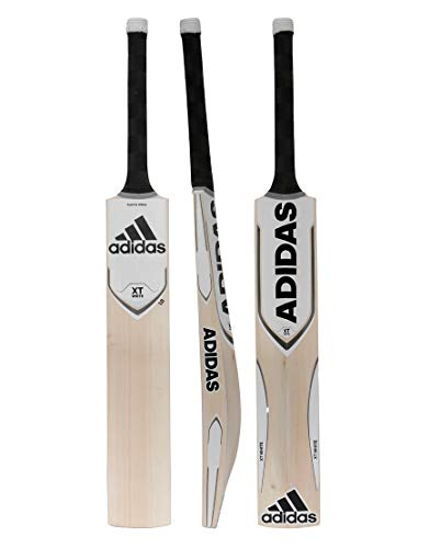 ADIDAS XT 1.0 Kashmir Willow Cricket BAT (5 NO.)