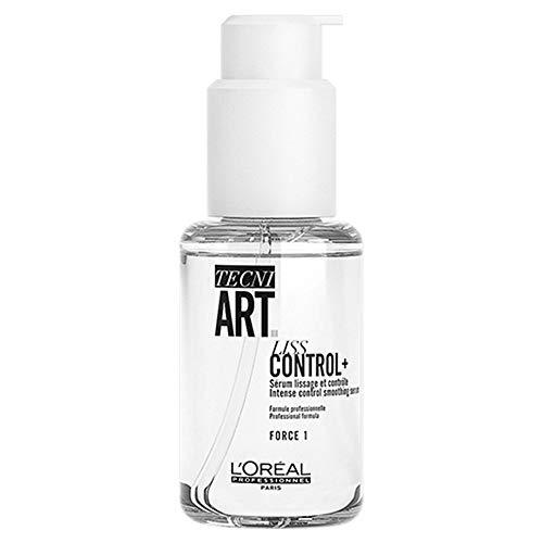 Loreal tecniart liss control+ serum 50 ml