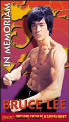 Kampfkunst International DVD: Bruce LEE - IN Memoriam (284)