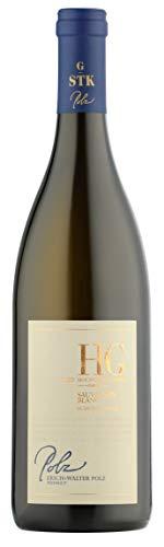 Polz Ried Hochgrassnitzberg Sauvignon Blanc G STK 2017 trocken (0,75 L Flaschen)