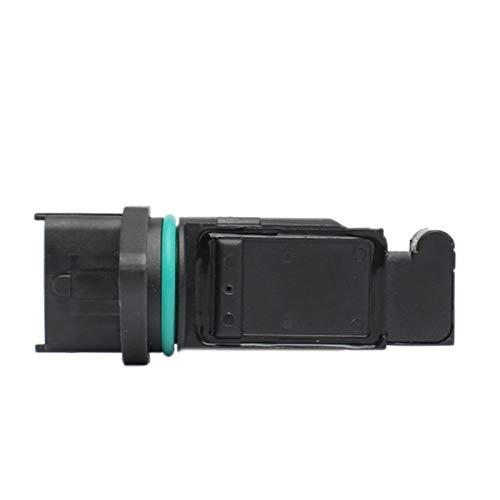 Ymhan® Sensor de flujo de aire masivo MAF para Chery Fit para Tiggo Fit for Fiat Fit for Marea Fit for Multipla Fit para STILO FIT FOR STRADA 0280218166 A11-3614011 A113614011 6081644 4655982 Ventas c