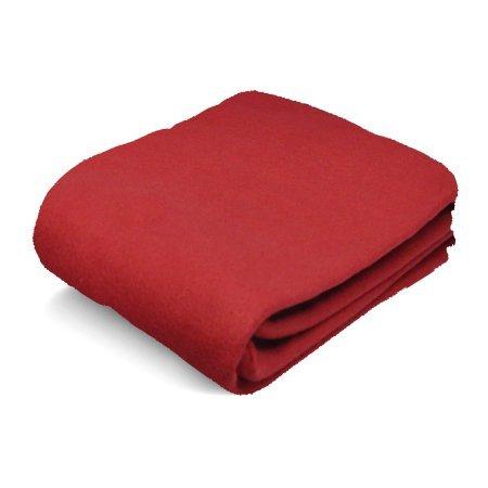 """Fleece Blanket, Red Sedona Blanket, 50"""" x 60"""", All Purpose Throw Blanket, Camping Blanket, Warm Blanket, Unisex, Light Blanket, Super Soft Blanket, Light and Portable Travel Blanket."""