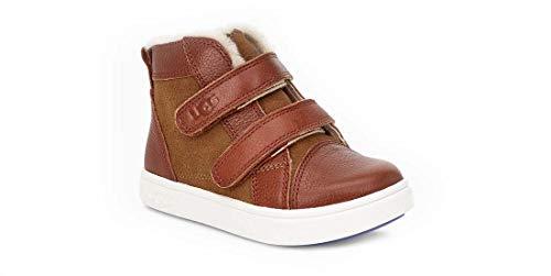 UGG Unisex-Baby Rennon II Chestnut Boot - 10