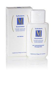 Duschlotion mit Milchprotein Pflege-Set 2x200ml. Besonders auch für den sensiblen Intimbereich und...