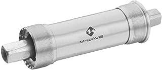 M-Wave 内轴承-单车-适用于 100 Mm 外壳,银色,均码