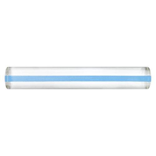 共栄プラスチック カラーバールーペ ブルー CBL-700-B 00026345【まとめ買い5個セット】