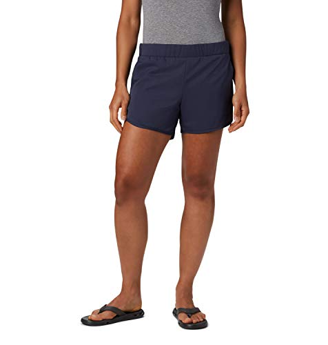 Columbia Damen Short Chill River, Nocturnal, M/4, 1895711