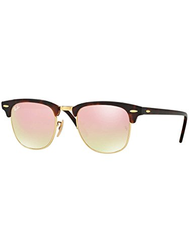 Ray-Ban Clubmaster RB3016 990/7O - 49