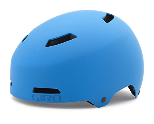Giro Youth Dime, Matte Blue - S