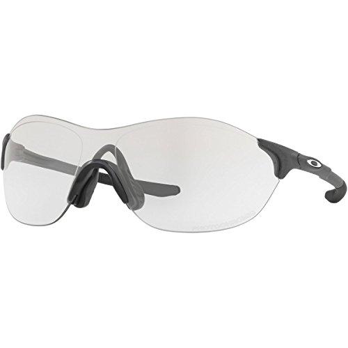 [オークリー] OAKLEY サングラス 0OO9410 メンズ スティール/クリアーグレーフォトクロミック 日本 38-(FREE サイズ)