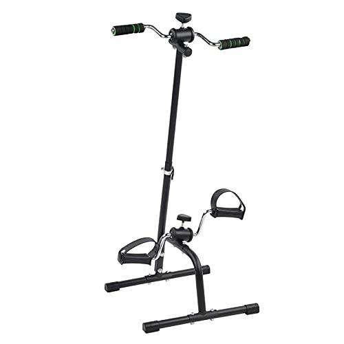 minifinker Equipo de Gimnasia Bicicleta estática Conveniente, para Entrenamiento físico
