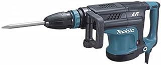 Makita Sds Max Demolition Hammer Avt 1510 Watts, Blue [hm1213c]