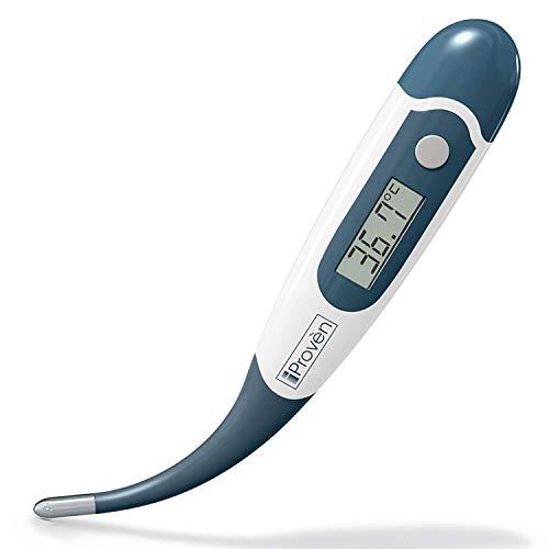 El mejor termómetro...