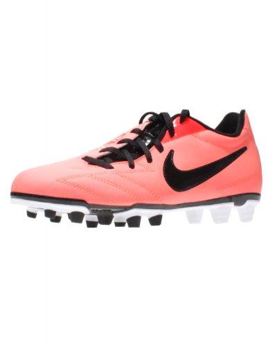 Nike Fußballschuhe T90 Exacto IV FG rot 472541-808, Größe:EUR 42