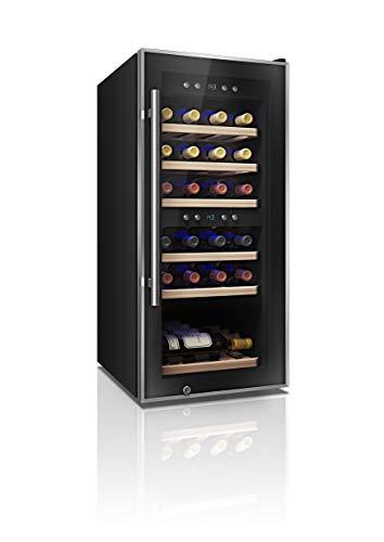 Datron Cantinetta Vino 24 bottiglie bordolesi, doppia temperatura, libera installazione