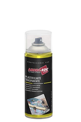 Ambro-Sol I270 Plastificante, 400 ml