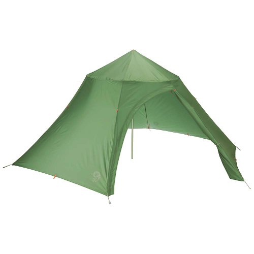 Mountain Hardwear Hoop Dreams 4 Tent - 4 Person Tents Green Mountain