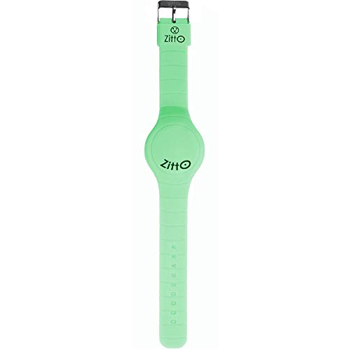 Zitto! Orologio per Ragazzi BASIC MINI collezione SWEET a led con cinturino...