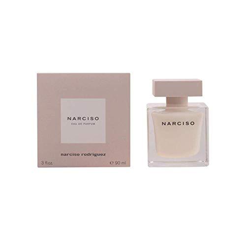 Narciso Rodriguez Narciso Agua de perfume Vaporizador, 90 ml 3 oz, Corcho azul marino (Caqui)