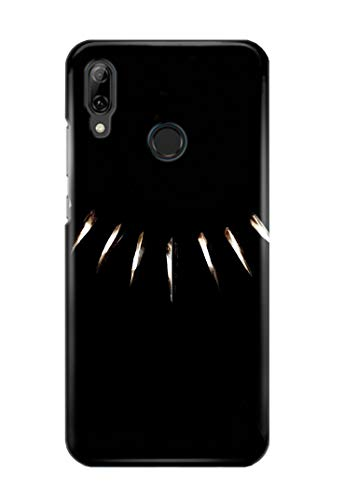 Hülle Me Up Handy Hülle für Huawei P30 LITE Black Panther T'Challa Superhero Marvel Comics 11 Designs