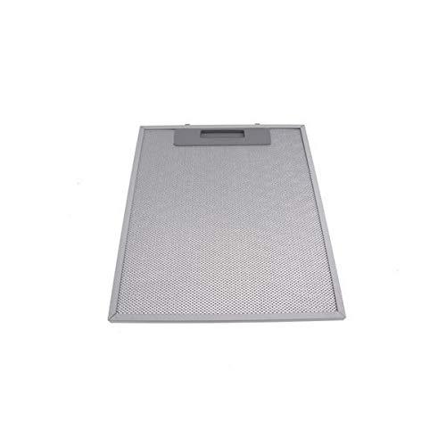 Hotpoint - Ariston - filtre a graisse metallique 30cmx25.8cm unite pour hotte ARISTON